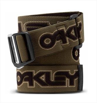 Oakley Stretch Snow Belt, One Size Dark Brush