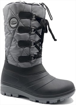 Olang Fantasy Women's Winter Snow Boots, UK 5.5/6.5 Anthracite