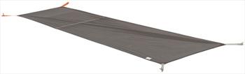 Big Agnes Copper Spur Footprint Lightweight Tent Groundsheet, Grey CS1