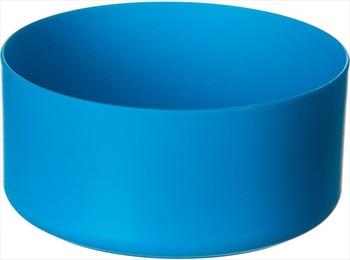 MSR Deep Dish Bowl Camping Dish, H6.3 X D13.5cm Blue