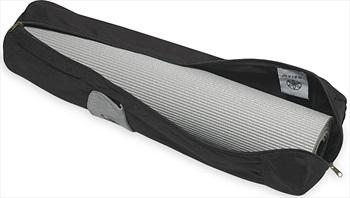Gaiam Yoga Mat Cargo Bag, Granite Storm