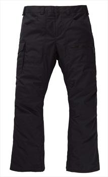 Burton Covert Snowboard/Ski Pants, S True Black 2020