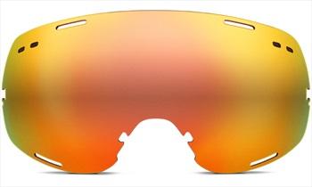 Zeal Fargo Snowboard/Ski Goggle Spare Lens, Phoenix Polarized