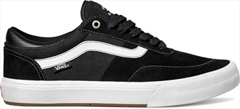 Vans Gilbert Crockett 2 Pro Skate Shoes, UK 10 Black/White