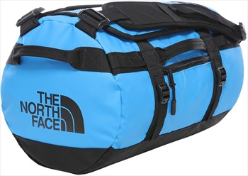 The North Face Base Camp XS, 33L Clear Lake Blue/TNF Black