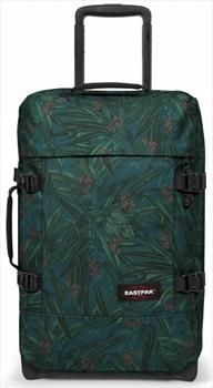 Eastpak Tranverz S Wheeled Bag/Suitcase, 42L Brize Mel Dark