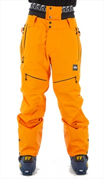 Picture Naikoon Ski/Snowboard Pants, XL Gold