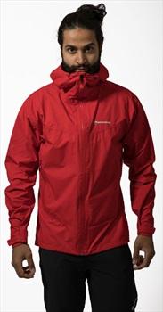 Montane Pac Plus Gore-Tex Hiking/Walking Jacket, L Alpine Red