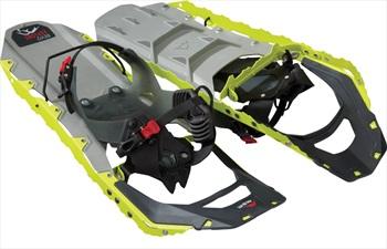 "MSR Revo Explore M25 Snowshoes, 22"" Chartreuse"