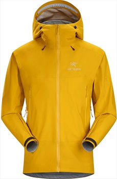 Arcteryx Beta SL Hybrid Men's Gore-tex Jacket S Nucleus