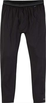 Burton Adult Unisex Lightweight Pant Thermal Bottom XL True Black 2020