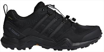 Adidas Terrex Swift R2 GTX Men's Walking Shoes, UK 7, Core Black