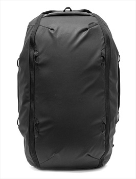 Peak Design Travel Dufflepack Backpack/ Duffel Bag, 65L Black