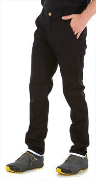 """Picture Griezmann Chino Trousers, 30"""" Black"""