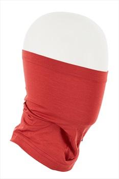 Silkbody Silkspun Headwarmer Headband/Neckwarmer, One Size Lava