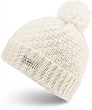 Dakine Tiffany Women's Bobble Hat Beanie, Turtle Dove