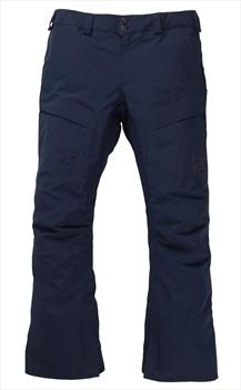 Burton [ak] 2L Swash Gore-Tex Ski/Snowboard Pants, L Dress Blue 2020