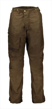 Sasta Adult Unisex Vuono Hiking/Adventure Trousers, 50 Dark Forest