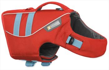 Ruffwear Float Coat Life Jacket - L, Sockeye Red