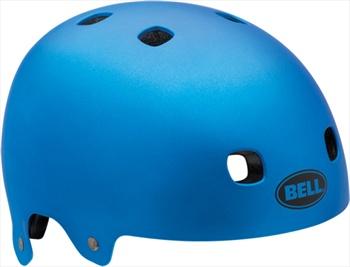 Bell Segment Bike / BMX / Cycle Helmet L Blue