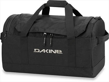 Dakine EQ Duffle Travel Luggage Bag, 35L Black