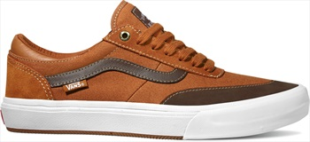 Vans Gilbert Crockett 2 Pro Skate Shoes, UK 7 Brown
