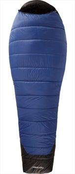 Nordisk Gormsson -2° Backpacking Sleeping Bag, XL Blue