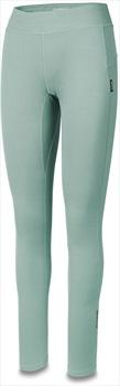 Dakine Lupine Lightweight Tight Women's Quick Dry Leggings, XS Coastal