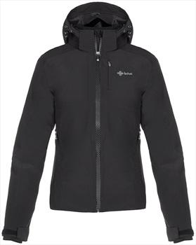 Kilpi Maania Alpine Sport Women's Snowboard/Ski Jacket, UK 18 Black