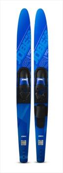 "Jobe Allegre Combo Water Ski, 67"" Blue 2020"
