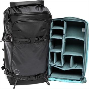 Shimoda Action X70 Starter Pack Adventure Photography Backpack Black