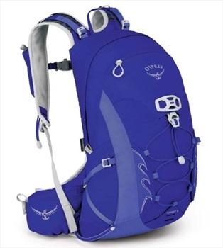 Osprey Tempest 9L Womens Multi-activity Backpack, 9L Iris Blue