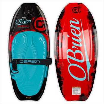 O'Brien Ricochet Kneeboard, Blue Red 2020