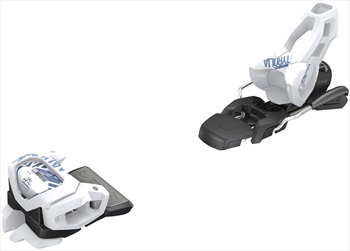 Tyrolia Attack² 11 GW Ski Bindings, 90mm White/Navy