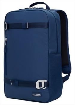 Douchebags The Scholar Backpack, 17L Deep Sea Blue