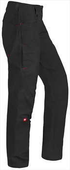 Ocun Zera Pants Womens Climbing Trousers, M Anthracite