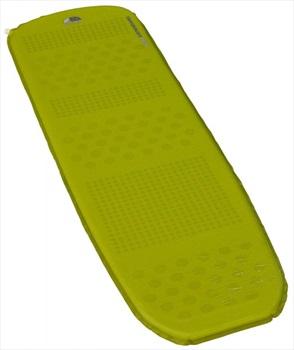 Force 10 Aero 3 Pad Lightweight Camping Mat, Standard Citron