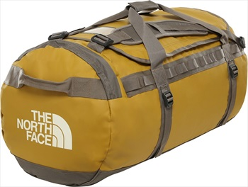 The North Face Base Camp Large 95L Khaki/Weimaraner Brown