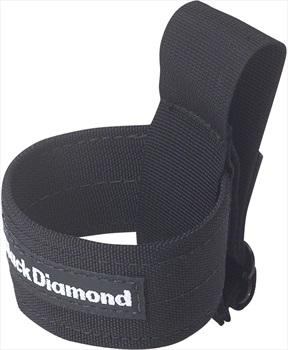 Black Diamond Blizzard Holster Climbing Tool Holder, Black