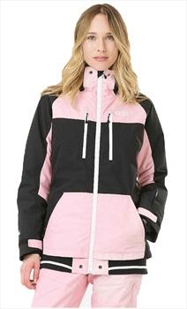 Picture Lander Women's Ski/Snowboard Jacket, M Pink
