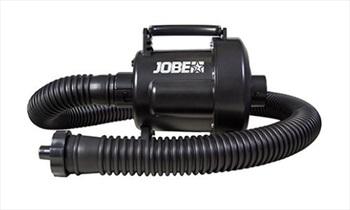 Jobe Heavy Duty Tube Pump, 12V Black 2019