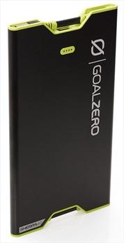 Goal Zero Sherpa 40 Power Bank USB Phone & Tablet Charger, 12000mAh