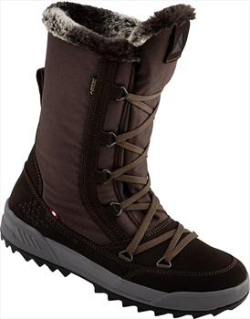Dachstein Hannah GTX Women's Winter Boots, UK 5 Chocolate Brown