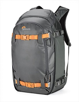 Lowepro Whistler BP 450 AW II Camera Snowboard Photography Backpack