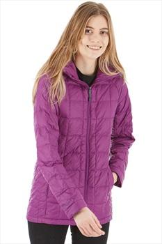 Burton Womens [ak] Baker Down Insulated Snowboard Jacket, S Charisma