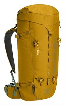 Ortovox Adult Unisex Trad 33S Backpack/Rucksack, 33L Yellowstone