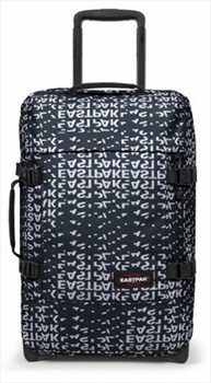 Eastpak Tranverz S Wheeled Bag/Suitcase, 42L Bold Black