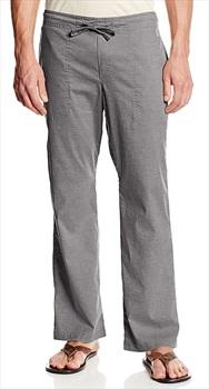 Prana Sutra Men's Climbing/Yoga Pants Regular - XL, Gravel