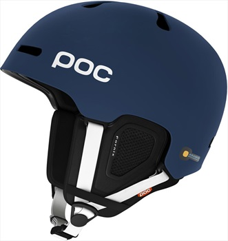 POC Fornix Ski/Snowboard Helmet XL/XXL Lead Blue