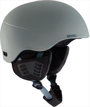Anon Helo 2.0 Ski/Snowboard Helmet, L Gray